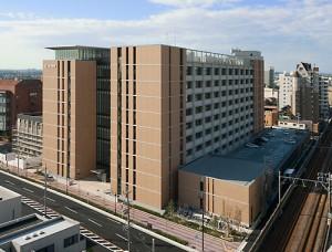 刈谷市役所新庁舎(jv)