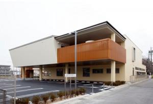 新知立市中央子育て支援センター